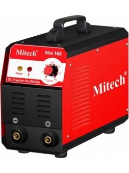 Инвертор сварочный Mitech Mini 165
