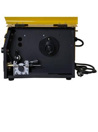 Полуавтомат сварочный SKIPER MIG/MAG-220E