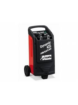 Пуско-зарядное устройство TELWIN DYNAMIC 420 START