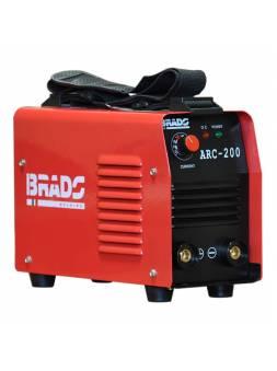 Инвертор сварочный Brado ARC-200