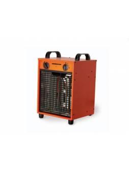 Нагреватель воздуха электрич. Master REM 5 ECA