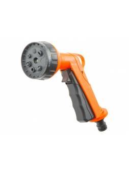 Пистолет-распылитель 7-позиц. STARTUL GARDEN (ST6010-02)