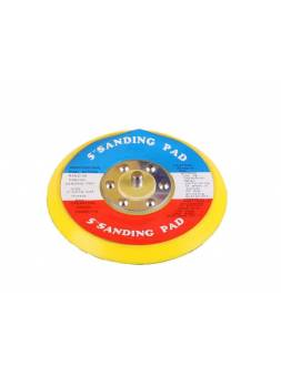 "Тарелка на липучке 10-125мм., 5"" (для ASP10-125) (ECO)"