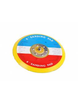 "Тарелка на липучке 10-150 мм., 6"" (для ASP10-150) (ECO)"