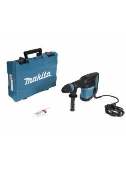Отбойный молоток MAKITA HM 0870 C (1100 Вт, 12.0 Дж, вес 5.1 кг)
