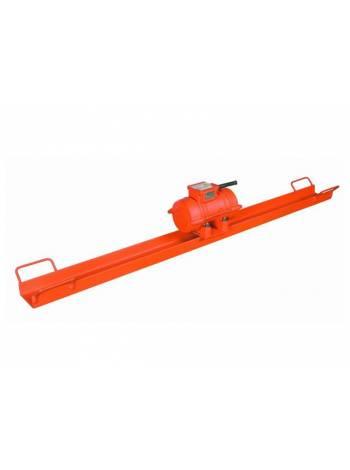Виброрейка ЭВ-270А 3,2м (с вибратором ИВ99Б, 42В)(КрасныйМаяк)