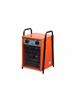 Нагреватель воздуха электр. Ecoterm EHC-09/3B, кубик, 2 ручки, 9 кВт., 380В