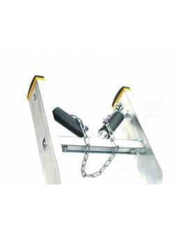 """Приспособление окаточное для столбов """"V"""" с цепью для лестниц iTOSS"""