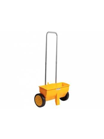Разбрасыватель-сеялка GUNTER SW-4512 (шир.обработки 45 см., 12 л.)