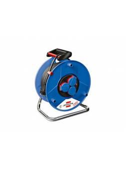 Удлинитель на катушке 40м (3 роз., 5.5кВт, резин. кабель, с/з) Brennenstuhl Garant