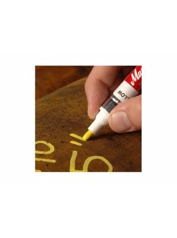 Маркер промышл. перманентный на основе жидк. краски MARKAL PRO-LINE XT ЧЕРНЫЙ (толщ. линии 3 мм) (Цвет черный)