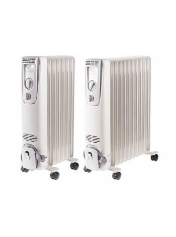 Радиатор масляный электрич. Tермия  H0920 (2000 Вт, 9 секций)