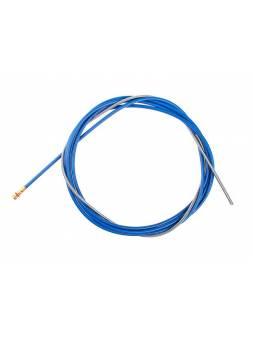 Канал подачи проволоки ф 1.0-1.2 мм для горелки 3 м SOLARIS