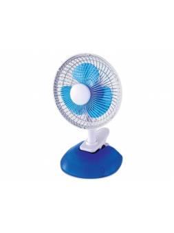 Вентилятор электрический настольный 25 Вт (2 в 1) ECO