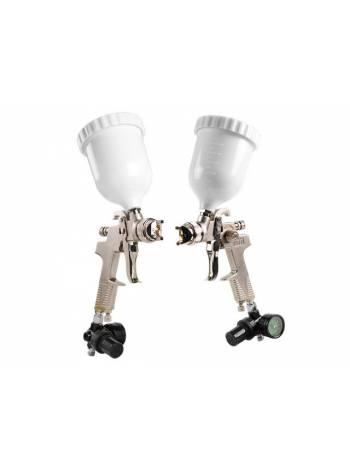 Краскораспылитель ECO SG-97H14 с манометром