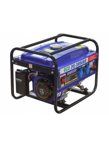 Генератор бензиновый ECO PE-3000RS