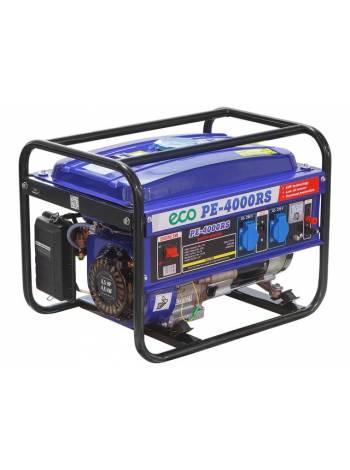 Генератор бензиновый ECO PE-4000RS
