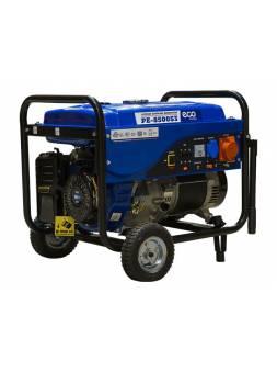 Генератор бензиновый ECO PE-8500S3 (380/230 В)