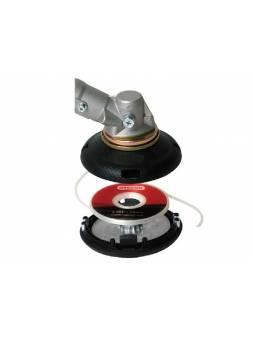 Головка триммерная OREGON Gator SpeedLoad леска 2.4 мм (в диске) полуавт. (леска до 2.4 мм (только в диске!!!) ,ф 108 мм, подходит леска арт. 24-280-2