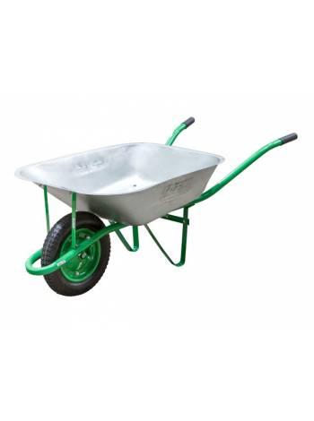 Тачка садовая DGM GT-1081