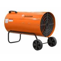 Нагреватель воздуха газовый Ecoterm GHD-570