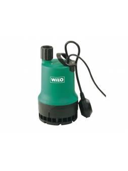 Насос погружной для чистой воды TM32/7 WILO