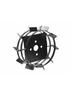 Грунтозацепы (комплект 2шт) ф 380/300 мм, шир. 125 мм, 3 обруча FERMER