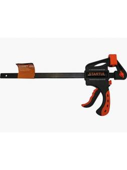 Струбцина пистолетная 350мм STARTUL PROFI