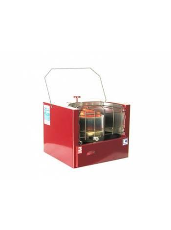 Нагреватель диз. Солярогаз ПО-2,5 САВО (2,5кВт)