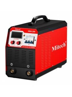 Инвертор сварочный Mitech MMA 250
