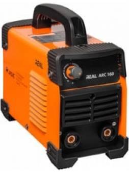 Инвертор сварочный ARC 160 REAL (Z240N)