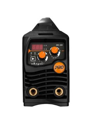 Инвертор сварочный ARC 200 PRO (Z209S)