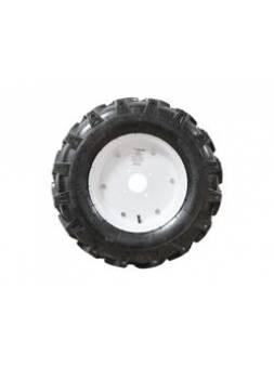 Колесо для культиватора/мотоблока 6,50-12 (ASILAK SL-101; SL-104; SL-105; SL-131; SL-144; SL-145; SL-151; SL-184; SL-184L)
