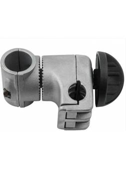 Кронштейн крепления рукояток (поворотный) 26 мм ECO GTP-X037