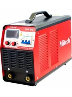 Инвертор сварочный Mitech MMA 270 (380)