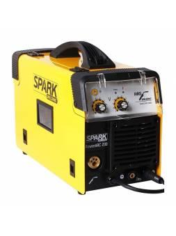 Полуавтомат сварочный SPARK PowerARC 200