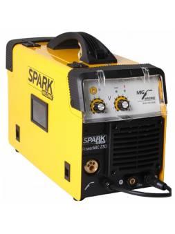 Полуавтомат сварочный SPARK PowerARC 230
