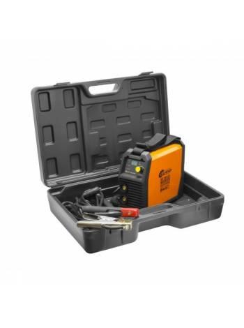 СВАРОЧНЫЙ ИНВЕРТОР ELAND ARC-200 LUX BOX(в кейсе)