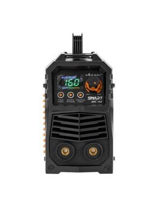 Инвертор сварочный ARC 160 REAL SMART (Z28103)