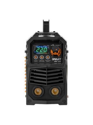 Инвертор сварочный ARC 220 REAL SMART (Z28403)