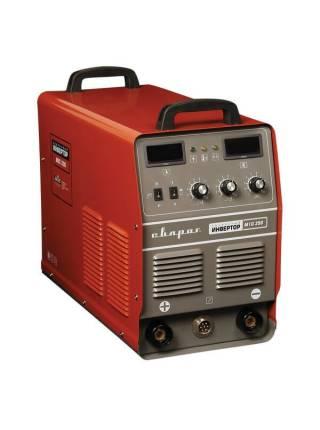 Полуавтомат Сварог MIG 350 (J1601) + WF23A