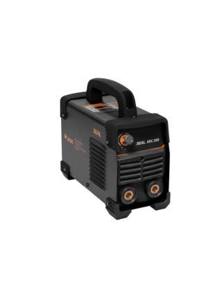 Инвертор сварочный ARC 200 REAL (Z238N) Black + ПОДАРОК (маска и краги)