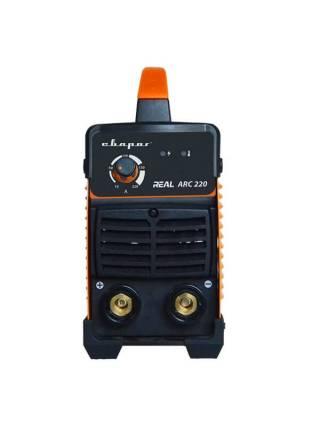 Инвертор сварочный ARC 220 REAL (Z243N)