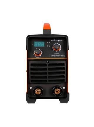 Инвертор сварочный ARC 250 REAL (Z227)