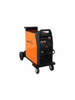 Полуавтомат Сварог TECH MIG 250 (N257) с возможностью сварки алюминия