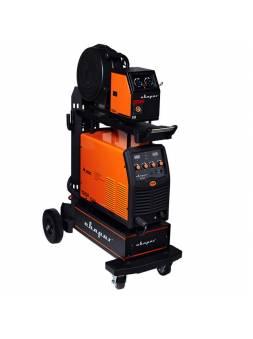 Профессиональный полуавтомат Сварог TECH MIG 3500 (N222)