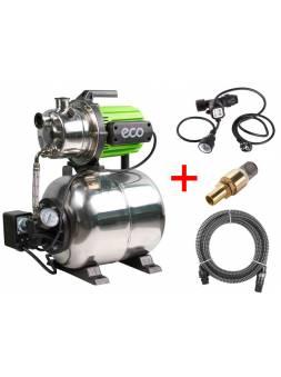 Купить Станция водоснабжения автоматическая, нерж. ECO GFI-1202IN