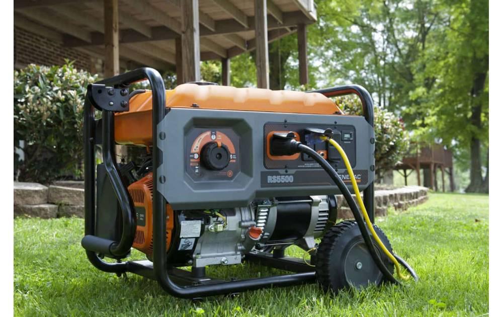 Какой генератор для дома лучше?
