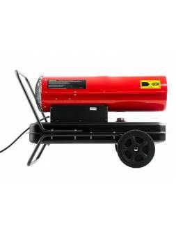 Тепловая дизельная пушка ТДП-30000 Ресанта (30 КВт, колеса) (РЕСАНТА)