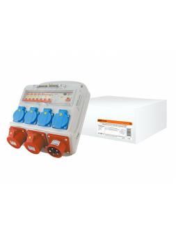 РУСПн 1х615 - 4хРП10-3+2х415 IP54 TDM